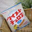ツイストチュロス 三真 お菓子 シナモンシュガー味40g
