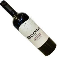 アルゼンチン 赤ワイン ボディーニ カベルネ・ソーヴィニヨン ドミニオ・デル・プラタ ミディアムボディー
