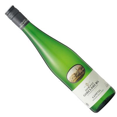 【オーストリアワイン】【白ワイン】ゴベルスブルグ...の商品画像