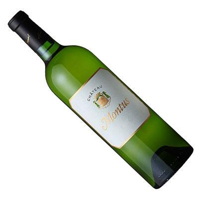 【フランス】【白ワイン】シャトー モンテュス ブラン 2012ドメーヌ・アラン・ブリュモン[辛口]
