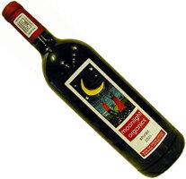 南アフリカ 赤ワイン ムーンライト オーガニック シラーズ ミディアムボディ