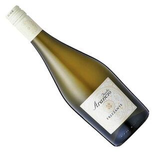 イタリア スパークリングワイン フェウド・アランチョ グリッロ フリッツァンテ