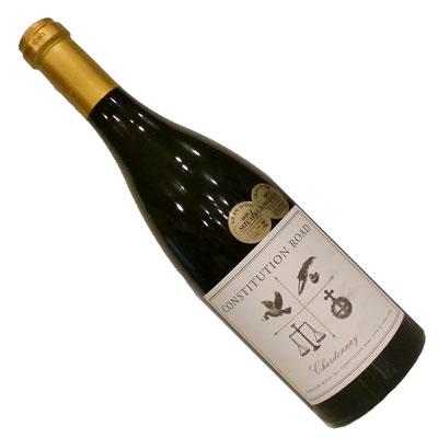【白ワイン】【南アフリカ】ロバートソン コンステ...の商品画像