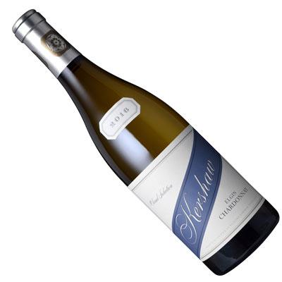 【南アフリカワイン】【白ワイン】リチャード・カーショウ・ワインズエルギン・シャルドネ クローナル・セレクション 2016[辛口]
