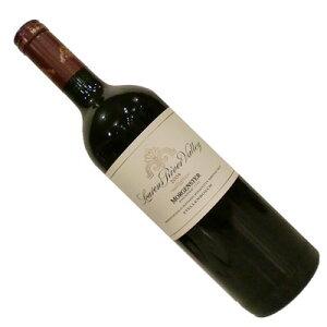 南アフリカ 赤ワイン モーゲンスター ローレンス リヴァー・ヴァレー ボディー ヴァンヴァン バックヴィンテージ