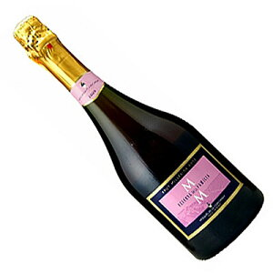 スペイン スパークリングワイン レセルバ ファミリアロゼ ブリュット モニストロル