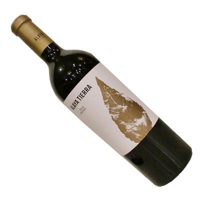【スペインワイン】【赤ワイン】アラヤ ティエラ 2015 ボデガス・アタラヤ[フルボディー]