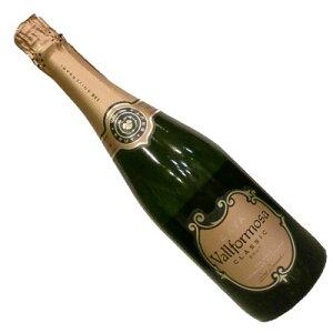 スペイン スパークリングワイン ヴァルフォルモサ クラシック ブリュット