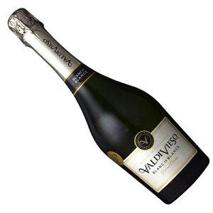 スパークリングワイン バルディビエソ ブラン・ド・ブラン ブリュット