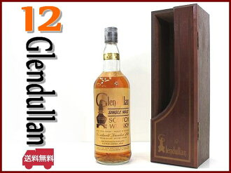 Kusu grade グレンデュラン 12 years GLENDULLAN vintage 760ml/47度
