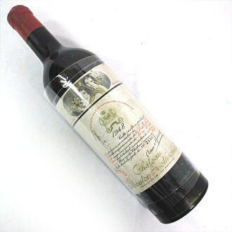 Chateau, Mouton-Rothschild 1948, Chateau Mouton Rothschild Chateau Mouton Rothschild 750 ml