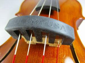 ミュート バイオリン