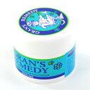 ショッピンググランズレメディ グランズレメディ レギュラー クールミント 50g (フットケア) Gran's Remedy Regular Cool Mint