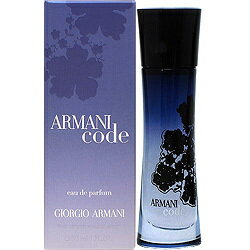 armani code pour femme