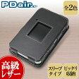 PDAIR レザーケース for NETGEAR AirCard AC785 スリーブタイプ 【送料無料】 高級 本革 本皮 ケース レザー スリーブタイプ