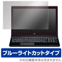 LAVIE Note Standard NS850/BAB 用 保護 フィルム OverLay Eye Protector for LAVIE Note Standard NS850/BAB / 液晶 保護 フィルム シ..