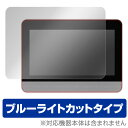 PhotoVision TV2 用 保護 フィルム OverLay Eye Protector for PhotoVision TV2 【ポストイン指定商品】 液晶 保護 フィルム シート シ..