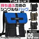 Bicycles - TIMBUK2 Prep Crossbody(プレップクロスボディ)(OS) 【送料無料】持ち運ぶためのシンプルなプレップクロスボディ!