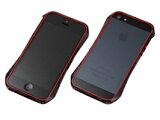 Deff�ǥ�����/����ߥХ�ѡ� CLEAVE AERO ALUMINUM BUMPER for iPhone SE / 5s / 5 10P09Jul16