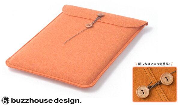 buzzhouse design バズハウスデザイン ハンドメイドフェルトケース for VAIO Pro 11