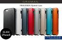 iPhone6 ハイブリッドケース PRECISION Hybrid Case SL334 for iPhone 6s / iPhone 6 【送料無料】【ポストイン指定商品】iPhone6 NEW iPhone SL334BK SL334WH SL334NV SL334RD SL334SL SL334GL SL334BL SL334OG 532P14Aug16