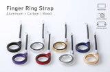 deff�ǥ����աڥ��ޥۥ��ȥ�åס����ޥۤ˺�Ŭ�����ޥ���ɻߥ��ȥ�åס�Finger Ring Strap Aluminum �ڥݥ��ȥ�����꾦�ʡ� 10P27May16
