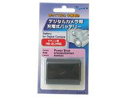 ケンコー デジカメバッテリー Dyou's デジ...の商品画像