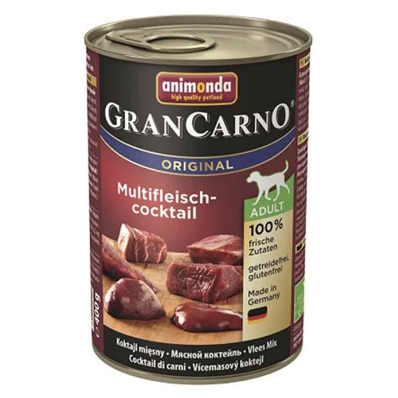 【ドイツ産ドッグフード】 アニモンダ グランカル...の商品画像