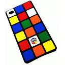 ルービックキューブ iPhoneカバー RH-901