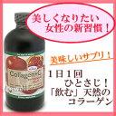 ザクロやベリーの美容フルーツにコラーゲンをプラス!コラーゲンプラスC ポメグラネイト(ザクロ)リキッド(液体) 360ml