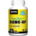 健康で丈夫な骨のために植物性カルシウム配合ボーンアップ 120 タブレット