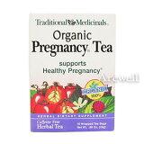 100%的友好支持孕妇健康,安全和?100%16有机茶有机茶叶袋Puregunanshi 10P25Sep09 [安全][100%オーガニックだから安心・安全妊婦さんの健康を優しくサポート♪ 100%オーガニックプレグナンシーティー(妊婦用ティ