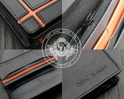 UnitedHOMME(ユナイテッドオム)財布メンズMEN'S馬革ロングウォレットビジネスシーンにもカジュアルにもOKwmld-uh-1074