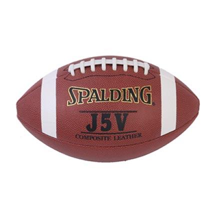 スポルディング SPALDING アメフト アメリカン フットボール ボール 屋外用 J5V 62-833Z