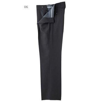 美津濃美津濃男裝棒球裁判穿褲子 (為春、 夏、 秋季) 長褲子 52PU12106