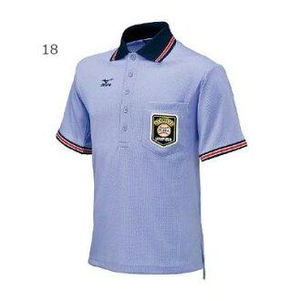 美津濃 Mizuno 男裝棒球穿短袖襯衫 52HU15418 棒球公斷人