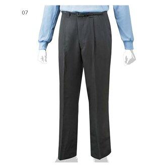 美津濃 Mizuno 男裝棒球潔具高中棒球男孩聯賽裁判員的休閒褲 (為春、 夏、 秋季) 長褲子 12JD4X21
