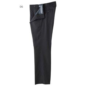 美津濃 Mizuno 男裝棒球裁判穿褲子春天,夏天和秋天的長褲子褲子底部 52PU120