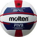 【5号】 モルテン molten メンズ レディース ビーチバレーボール 検定球 国際公認球 V5B5000