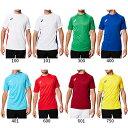 アシックス asics メンズ ゲームシャツ サッカーウェア フットサルウェア トップス 半袖Tシャツ 2101A038