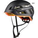 【送料無料】 マムート Mammut メンズ クラッグ センダー ミプス ヘルメット Crag Sender MIPS Helmet クライミングヘルメット 2030-00..