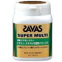 【20%OFF】スーパーマルチタブ ボトル150【SAVAS】ザバスサプリメント/コンディションメーカー/プロテイン(cj3474)<発送に2?3日掛かります。>