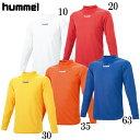 ジュニアハイネックインナーシャツ【hummel】ヒュンメル サッカー インナーウェア 15AW(HJP5139)*29