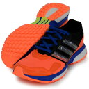 response boost 2 TF【adidas】●アディダス ランニングシューズ 15FW(B33514)※30