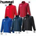 樂天商城 - ジュニアウォームアップジャケット【hummel】ヒュンメル サッカーウエア 15AW(HJT2059)<発送に2〜5日掛かる場合が御座います。>*20