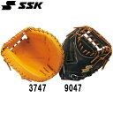 運動用品, 戶外用品 - 硬式プロエッジ捕手用【SSK】エスエスケイ 野球 硬式グローブ16SS(PEKM52716)*20