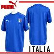 ショッピングイタリア イタリア代表 FIGC SS ホームレプリカシャツ【PUMA】プーマ レプリカウェア 15FW(748933-01)※20