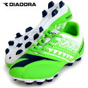 DD-NA 3 R LPU JR【diadora】ディアドラ ● ジュニアサッカースパイク 15FW(161484-5882)*73