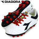 ITA 3 MD PU JR【diadora】ディアドラ ● ジュニアサッカースパイク 15FW(161489-0351)*43