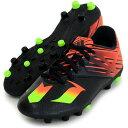 メッシ15.3-ジャパン HG J【adidas】アディダス ● サッカー ジュニアスパイク 16SS(AF4845)※40